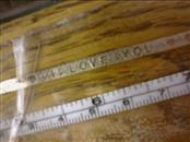 "18"" Silver Herringbone Chain 925 Silver 4.42dwt"